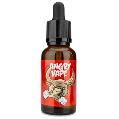 Angry Vape Diego Bull 30 мл