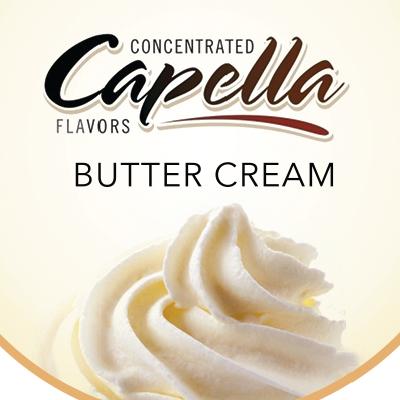 Capella Butter Cream