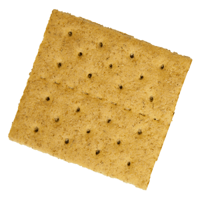 Capella Graham Cracker