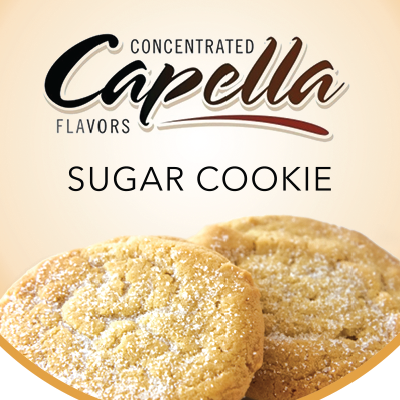Capella Sugar Cookie