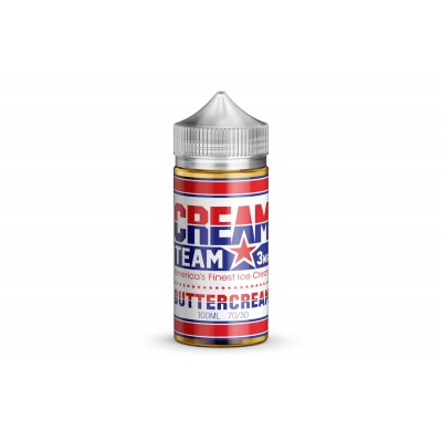 Cream Team Buttercream 100 мл
