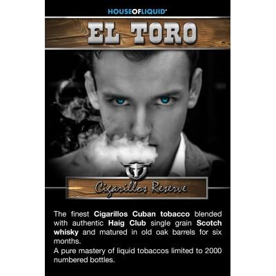 El Toro Cigarillos Reserve 60 мл