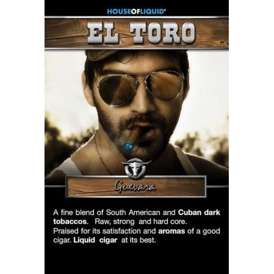 El Toro Guevara 10 мл