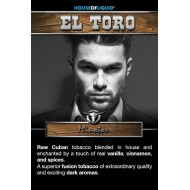 El Toro Minotor 10 мл