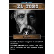El Toro Perique 10 мл