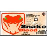 Snake Blood (Hard) - 30 мл