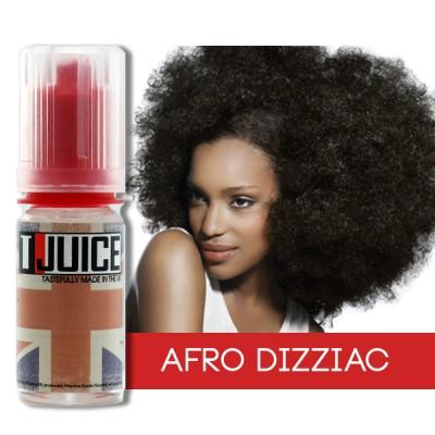 T-Juice Afro Dizziac (концентрат)