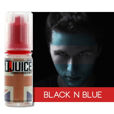 T-Juice Black n Blue (концентрат)