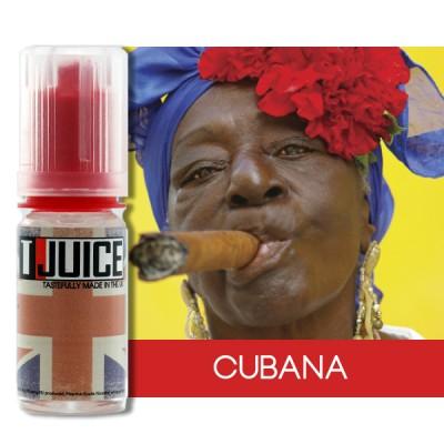 T-Juice Cubana (концентрат)