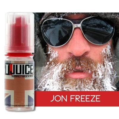 T-Juice Jon Freeze (концентрат)