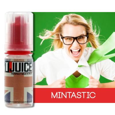 T-Juice Mintastic (концентрат)