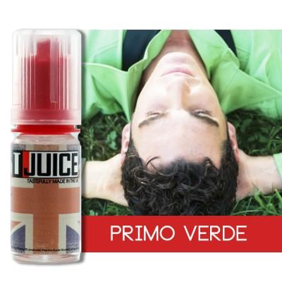 T-Juice Primo Verde (концентрат)