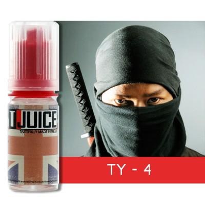T-Juice TY-4 (концентрат)