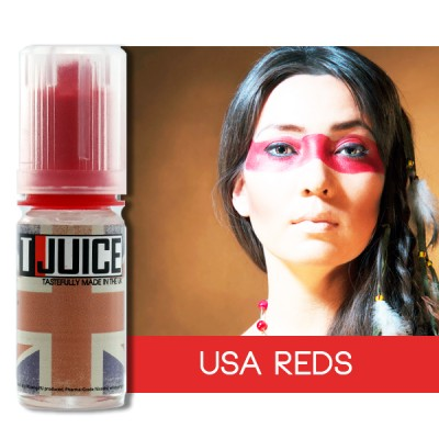 T-Juice USA Reds (концентрат)