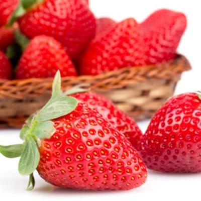 TPA Strawberry
