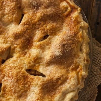 TPA Pie Crust