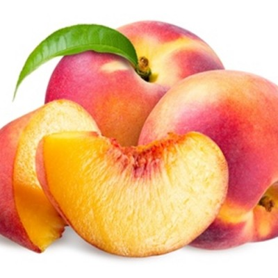 TPA Peach (Juicy)