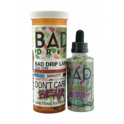 Bad Drip Don't Care Bear 60 мл