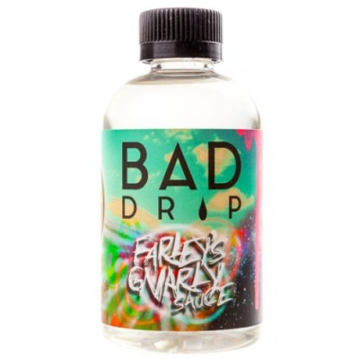 Bad Drip Farleys Gnarly Sauce 120 мл