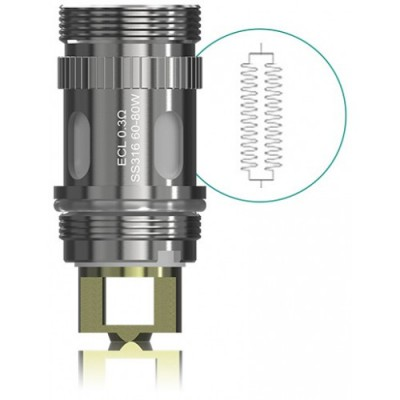 Eleaf ECL Head для iJust и Melo
