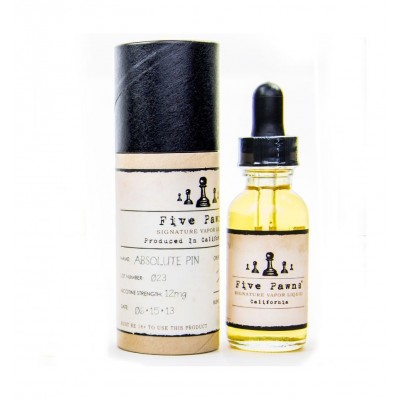 Five Pawns Absolute Pin 30 мл
